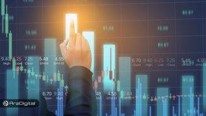 مشاهده نشانههای صعودی در سه ارز دیجیتال مطرح بازار