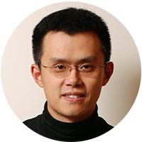 چانگ پنگ ژائو، مدیرعامل صرافی بایننس