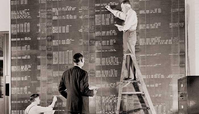 رویکرد تاریخی حسابداری