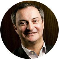 جاناتان ریچنتال، مدیرعامل شرکت هیومن فیوچر