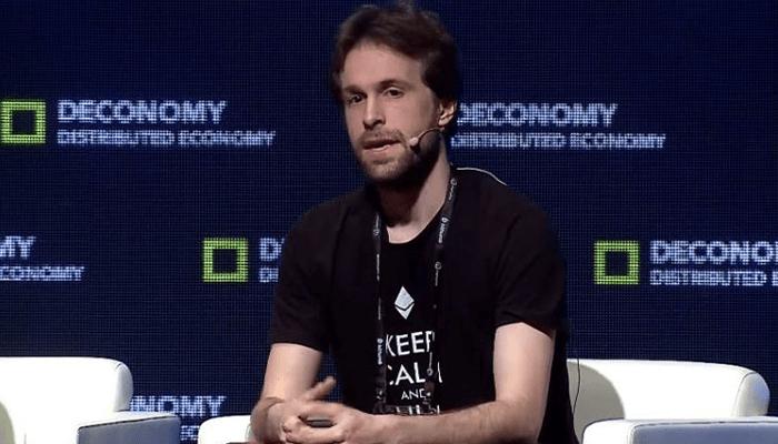 جاستین دریک (Justin Drake)، یکی از محققان بنیاد اتریوم و فعال در پروژهی اتریوم 2.0