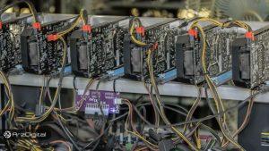 کشف ۴۷۵۰ دستگاه استخراج ارز دیجیتال در استان البرز