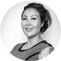 سوزان اوه، مدیرعامل شرکت MKR AI