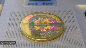 بیت کوینی که به قیمت 99,000 دلار در eBay فروخته شد!