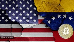 ونزوئلا برای فرار از تحریمها مالیات فرودگاهها را به بیت کوین تبدیل میکند