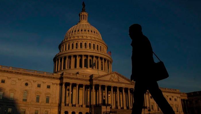 پیشنویس لایحه جدید مجلس نمایندگان آمریکا: غولهای فناوری را از حوزه مالی دور نگه دارید!