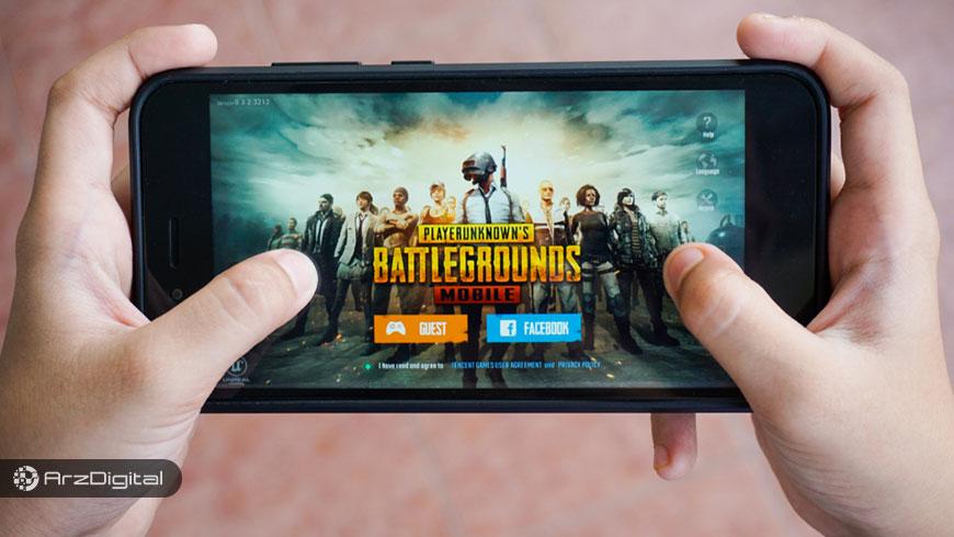 برندگان بازی PUBG ارز دیجیتال هدیه میگیرند