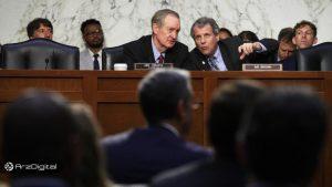 مجلس سنای آمریکا ارز دیجیتال فیس بوک را بررسی کرد/ نمایندگان قانع نشدند