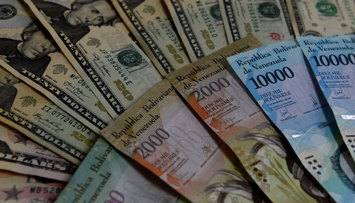 ونزوئلا نمونه دیگری از یک اقتصاد بدحال است که بیت کوین شرایط خوبی برای دادوستد در آن پیدا کرده است