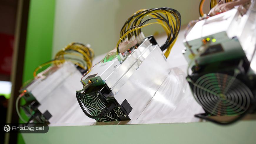 دستگاه ماینر چیست؟ انواع سختافزارهای استخراج را بشناسید