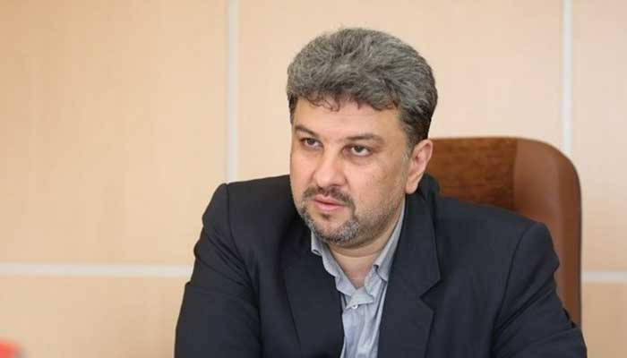 مصطفی رجبی مشهدی، سخنگوی صنعت برق