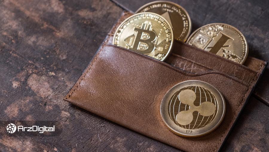 راهنمای جامع کیف پولهای دیجیتالی : بیت کوین،اتریوم و سایر ارزهای دیجیتال