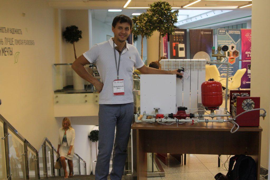 مردم سیبری از دستگاههای استخراج بیت کوین برای گرم کردن خانه خود استفاده میکنند!