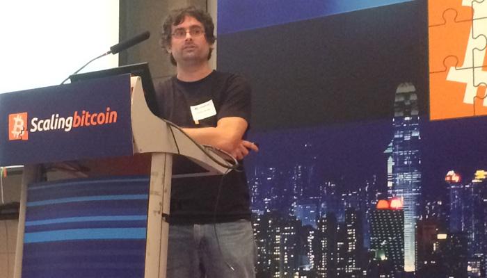 خالق سگویت زبان جدیدی را برای قراردادهای هوشمند بیت کوین معرفی کرد
