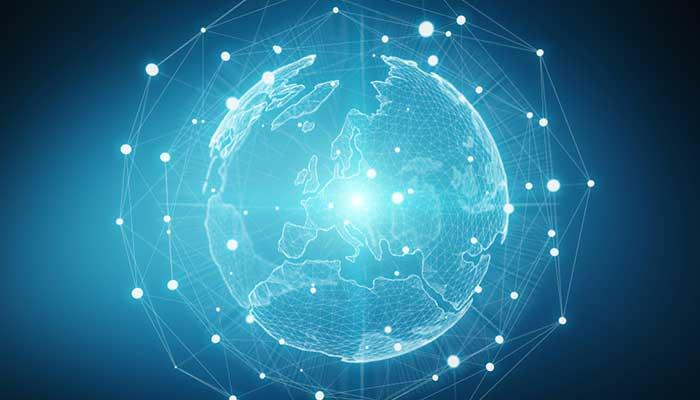بلاک چین و اینترنتی آزاد