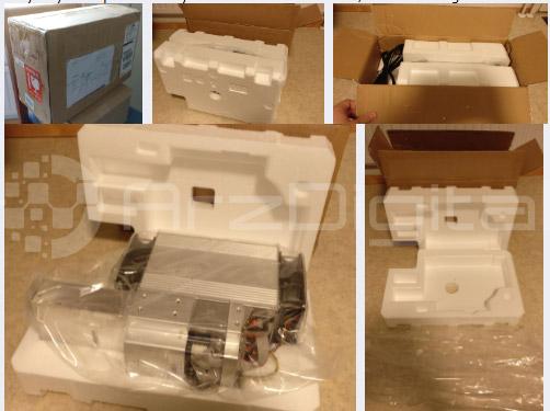بررسی تخصصی دستگاه WhatsMiner M3X + آموزش راهاندازی