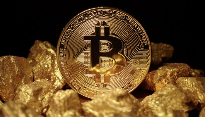 ثروتمند مشهور: بین طلا و بیت کوین فرقی نمیبینم