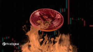 ترس شدید سرمایهگذاران بیت کوین؛ شاخص ترس و طمع در سال ۲۰۱۹ رکورد زد