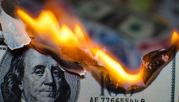 ارز دیجیتال جای دلار را به عنوان ذخیره ارزی خواهد گرفت