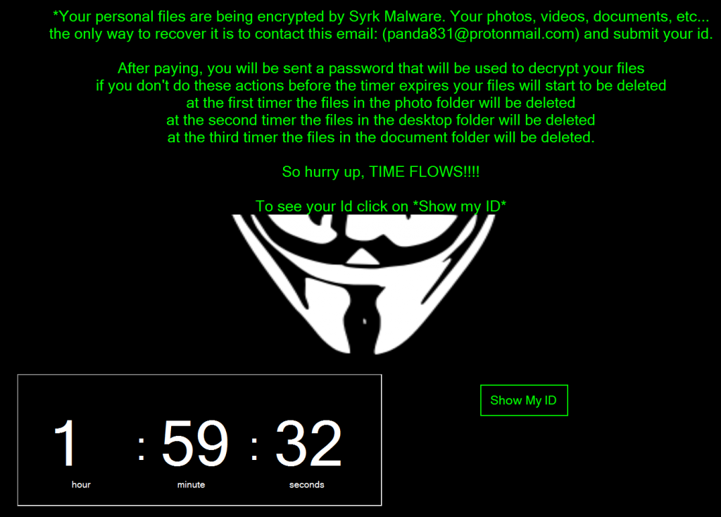 باج افزار جدید ارز دیجیتال بازیکنان فورتنایت را هدف گرفته است