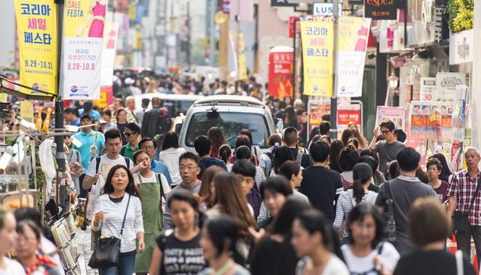 شهروندان سئول ارز دیجیتال پاداش میگیرند!