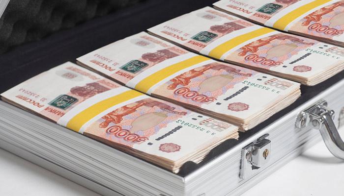 واردکنندگان چینی از خریداران بزرگ تتر در روسیه هستند