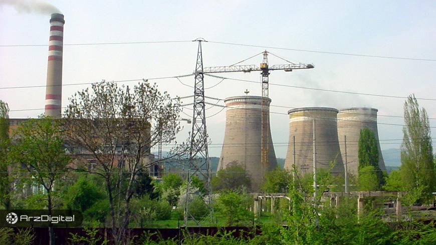 آمادگی نیروگاه پرهسر برای تامین برق استخراج ارزهای دیجیتال