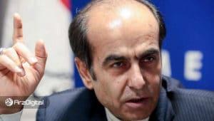 نماینده مجلس: تولید بیت کوین مشکلات ارزی را حل نمیکند