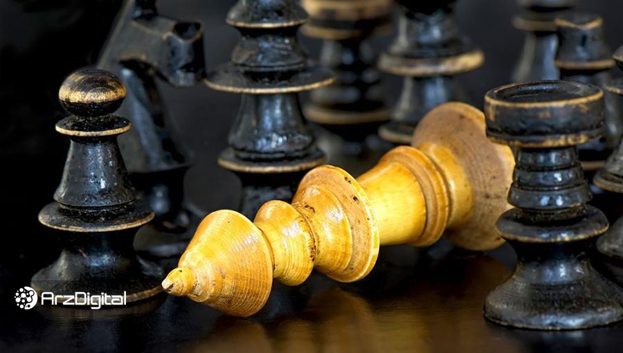 چرا صرافی بیتفینکس دیگر پادشاه بازار بیت کوین به حساب نمیآید؟
