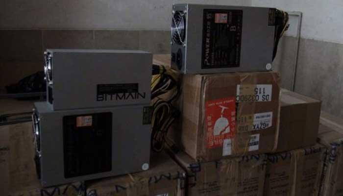 مدلهای جدید دستگاههای استخراج همچنان به صورت قاچاق وارد میشوند