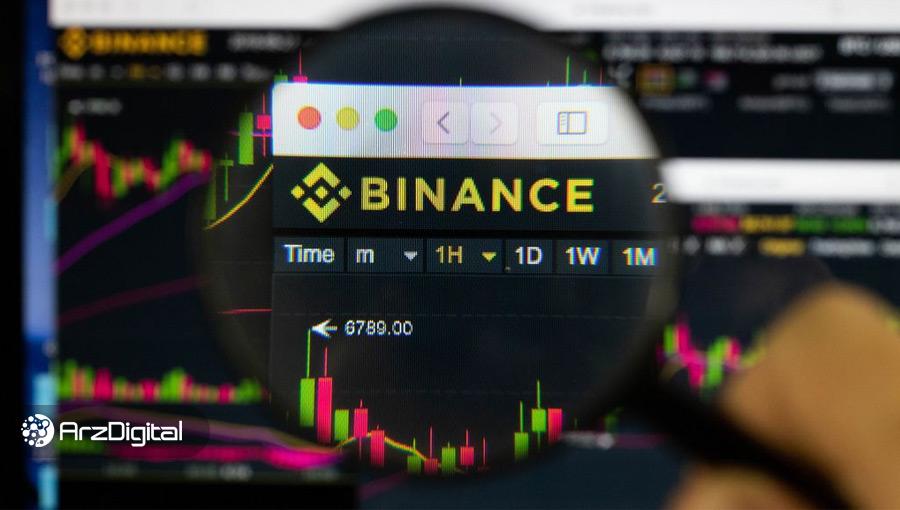بایننس معاملات تعدادی از جفت ارزهایش را متوقف کرد