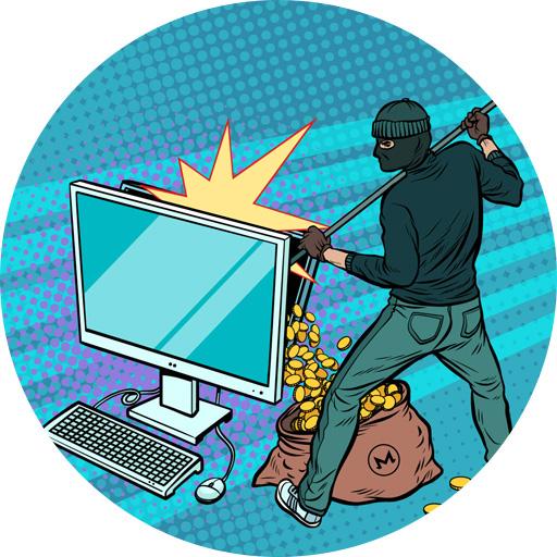 آشنایی با روشهای مجرمانه و کلاهبرداری مرتبط با استخراج ارزهای دیجیتال