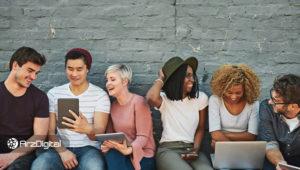 نسل هزاره در صورت وقوع بحران اقتصادی به سرمایهگذاری در ارزهای دیجیتال علاقهمند است