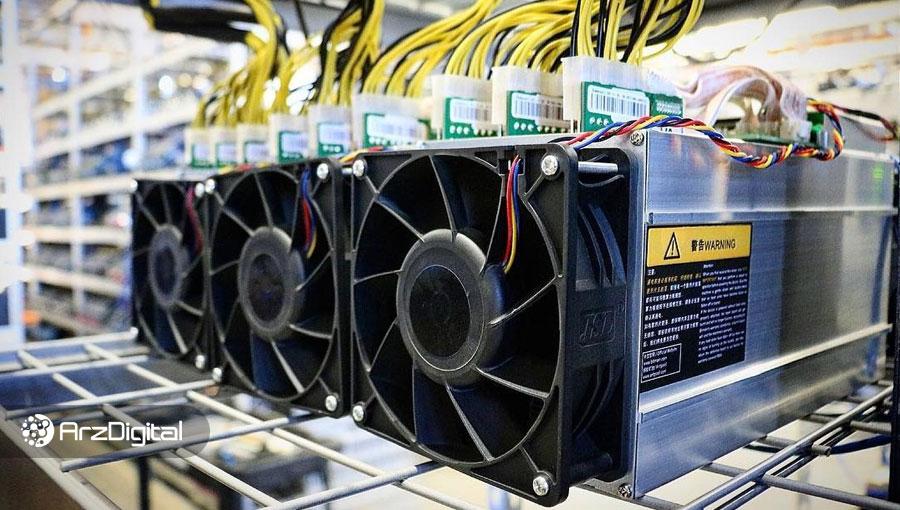 عدم استقبال بخش خصوصی از تعرفه برق استخراج ارزهای دیجیتال
