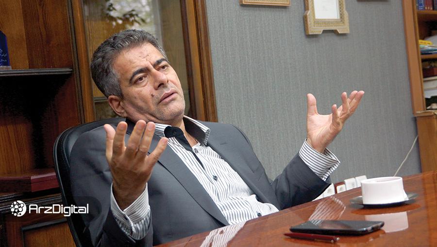 انتقاد شدید سعیدی نائینی از مصوبه ماینینگ