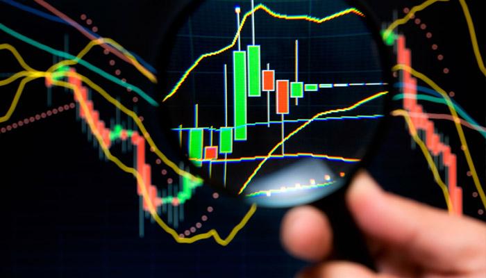 تحلیل تکنیکال با ملاک قرار دادن قیمت و حجم معاملات در نمودار قیمتی، ارزش یک دارایی را در بلندمدت یا کوتاه مدت تحلیل میکند
