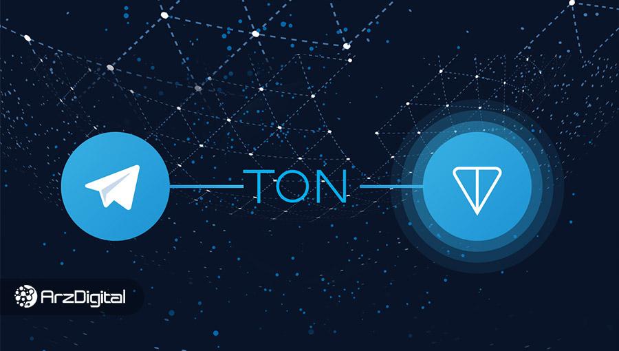 بلاک چین تلگرام با اتریوم سازگار خواهد بود