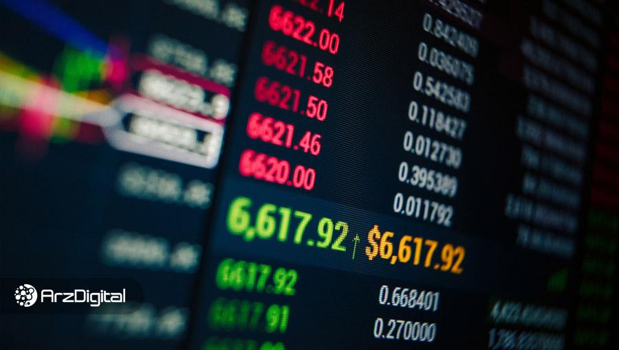 نمودار عمق بازار چیست و چه کاربردی دارد؟