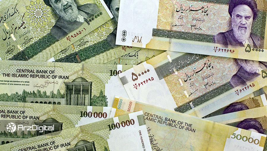 فروپاشی پولهای کاغذی با ظهور ارزهای دیجیتال قطعی است