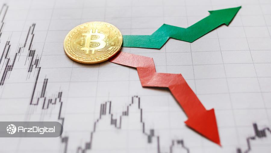 آیا قیمت بیت کوین به روند صعودی برگشته است؟