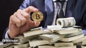 تعداد آدرسهای ثروتمند بیت کوین به شدت در حال افزایش است