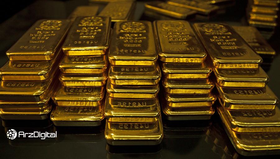 بانک مرکزی هلند: با طلا میتوان اقتصاد را از نو ساخت