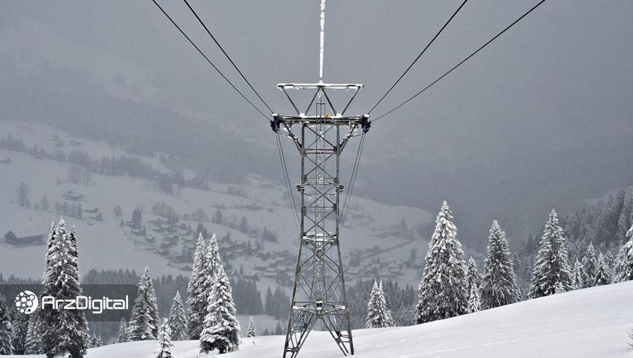 امکان کاهش تعرفه برق استخراج ارزهای دیجیتال در زمستان!