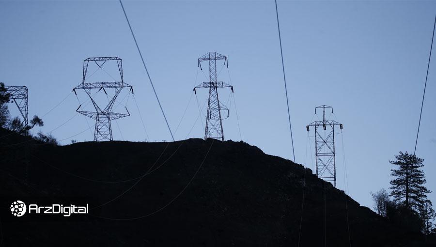 تکذیب شد: بخشنامه برق مزایدهای برای ماینرها جعلی است
