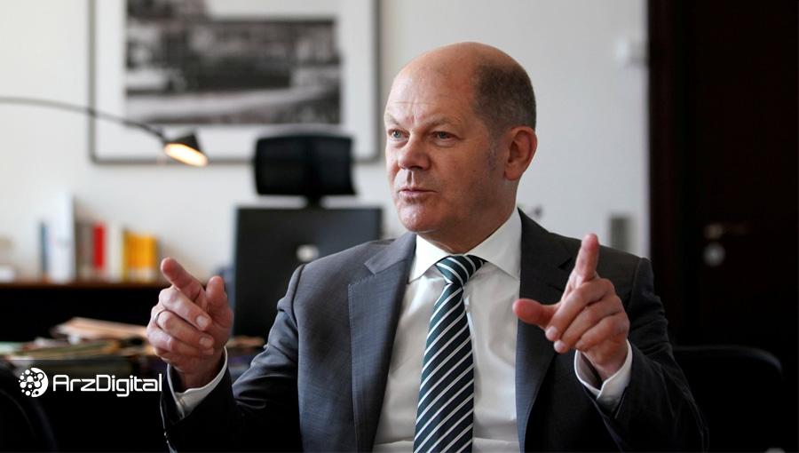 وزیر اقتصاد آلمان: از منتقدین سرسخت لیبرا هستم