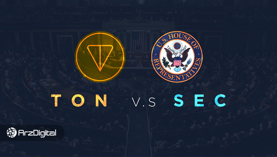 درخواست تلگرام از دادگاه برای لغو حکم توقف فعالیت؛ جنگ تلگرام و SEC ادامه دارد
