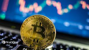 آیا قیمت بیت کوین همچنان با خطر سقوط مواجه است؟