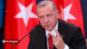 اردوغان: آزمایش ارز دیجیتال ملی ترکیه در سال 2020 باید تمام شود