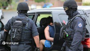 فرد استرالیایی به خاطر تراکنشهای ثبت نشده ارز دیجیتال دستگیر شد