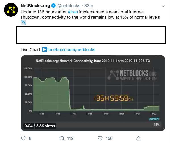 به زودی اینترنت وصل میشود؛ چند شهر وصل شدند [به روزرسانی شد]